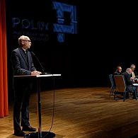 Public Event: With Prof. Dariusz Stola