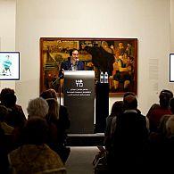 Lecture by Amitai Mendelsohn, Israel Museum