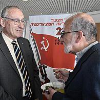 Menachem Ben-Sasson and Edwin Seroussi