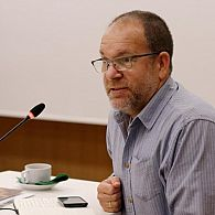 Prof. Jonathan Dekel-Chen, Hebrew University