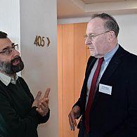 Arkady Zeltser and Zvi Gitelman