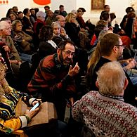 Public Event at Israeli Museum: Ilia Lurie