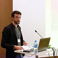 Jan Rybak, The European University Institute