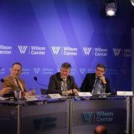 Panel with Matthew Rojansky, Zvi Gitelman, Ivan Kurilla, Serhii Plokhii and Dariusz Stola