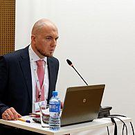 Dr. Artur Markowski, POLIN