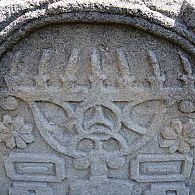 Cemetery in Burshtyn